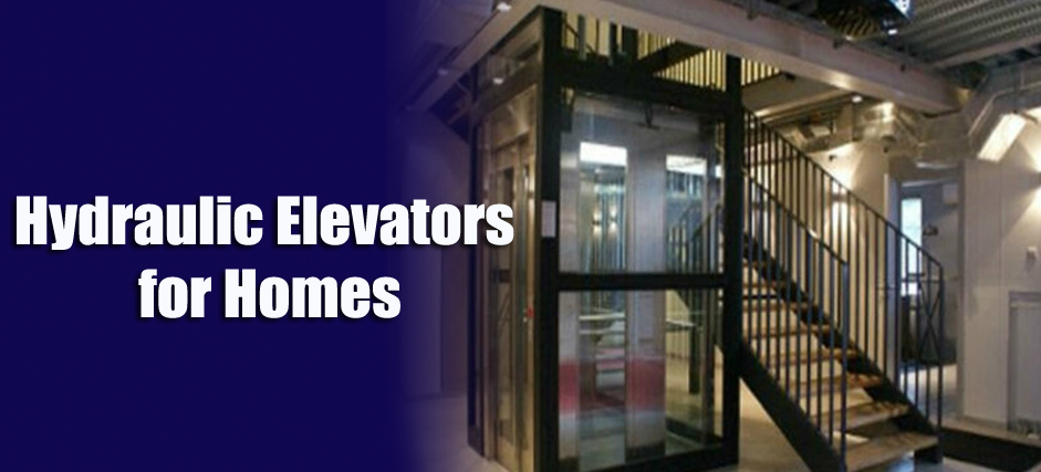 Elevators for Residential Homes