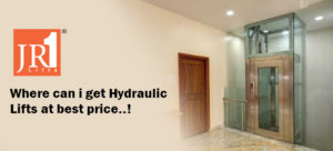 Hydraulic Lifts for Home in Hyderabad