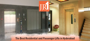Passenger and Residential Lifts