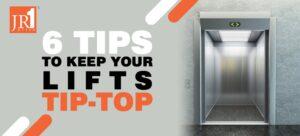 Best Elevator Companies in Andhra Pradesh
